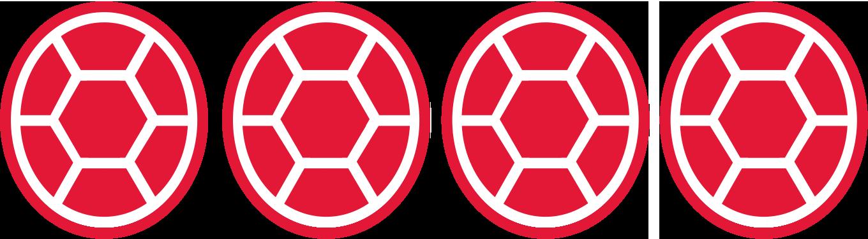 3-Shells