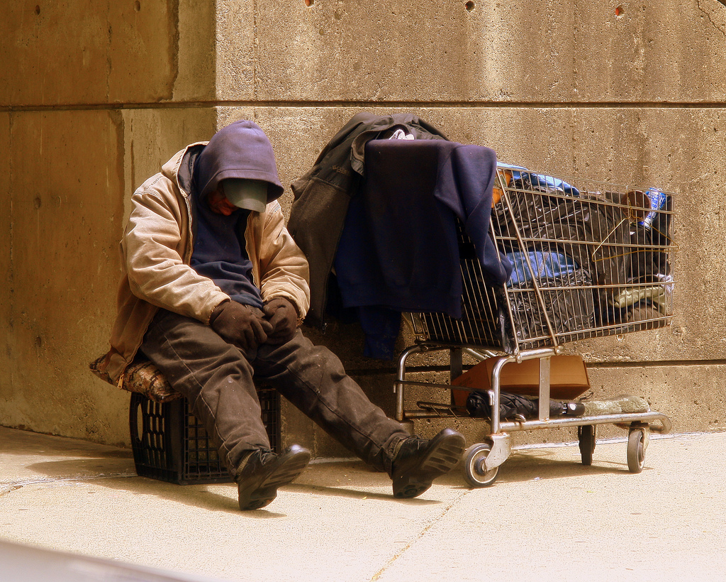 violence against homeless people is an american epidemic the violence against homeless people is an american epidemic the diamondback