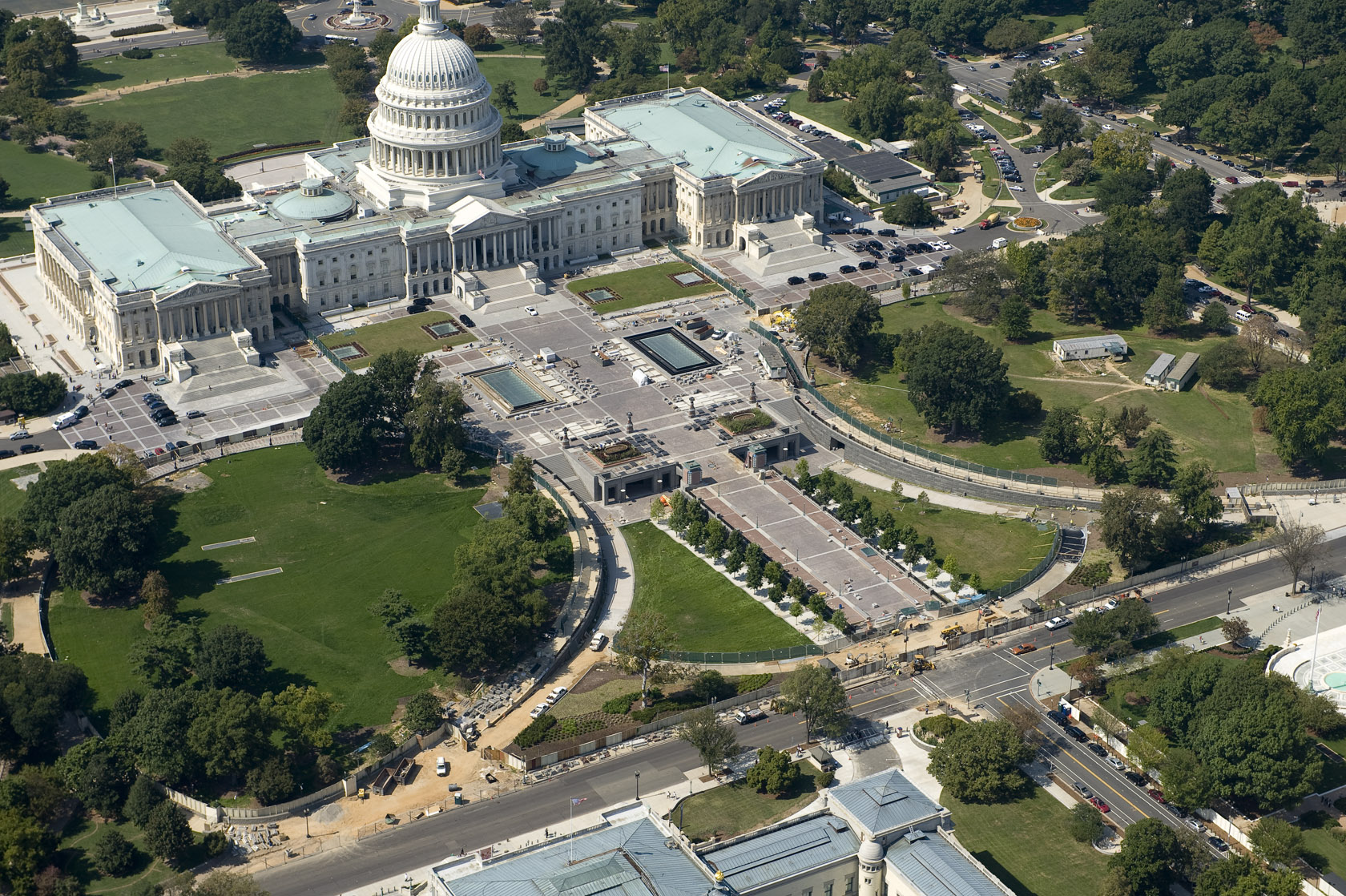 Review 21030 united states capitol building brickset for Build your own home washington state