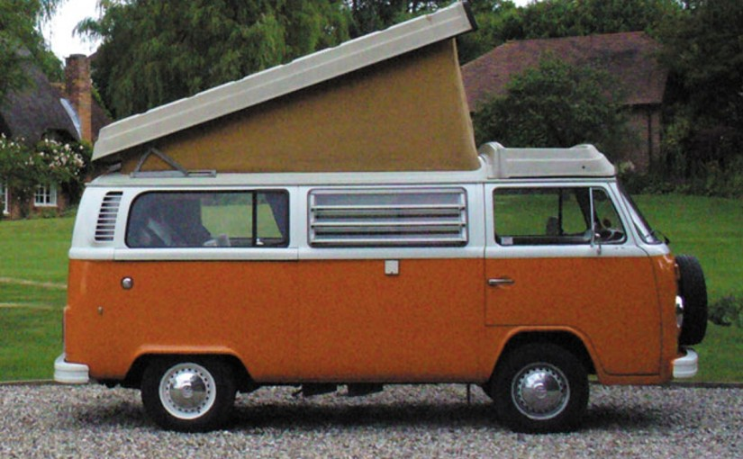 What Does Your Van Say About You?