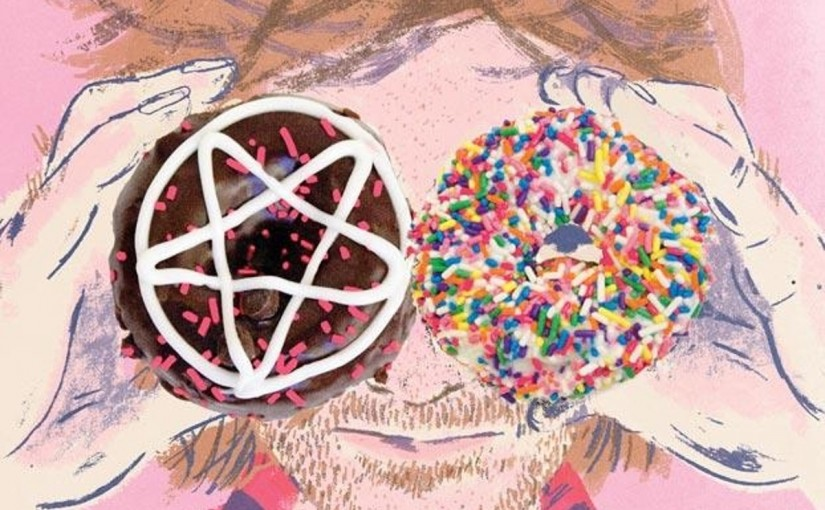 I Worked At Voodoo Doughnut for 3 Months. Here's The Hole Story.