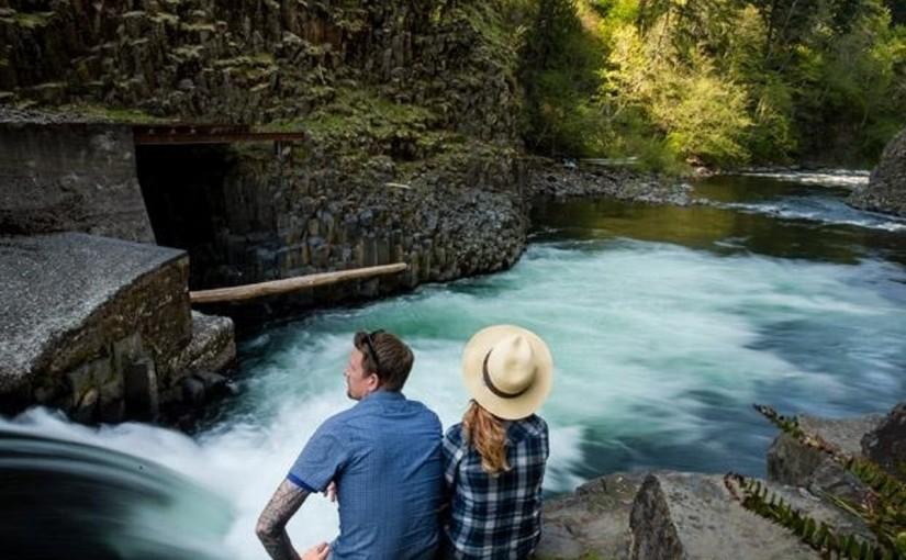 The Best Swimming Holes Near Portland