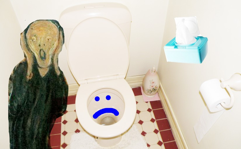 Are Flushable Wipes Actually Flushable?
