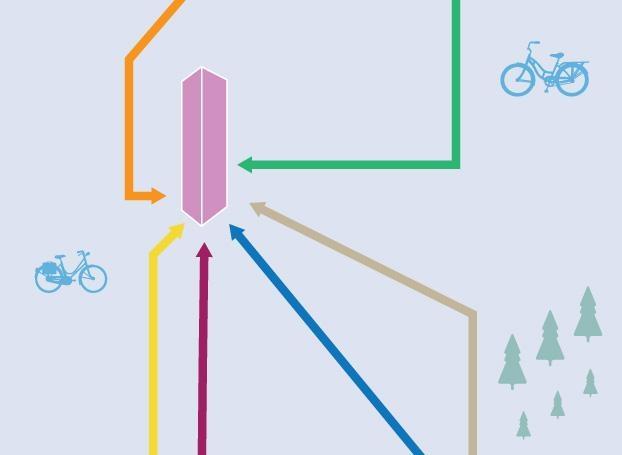 Portland's Last Affordable Bike Neighborhoods