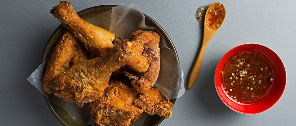 Hat Yai style fried chicken (tastingtable.com)