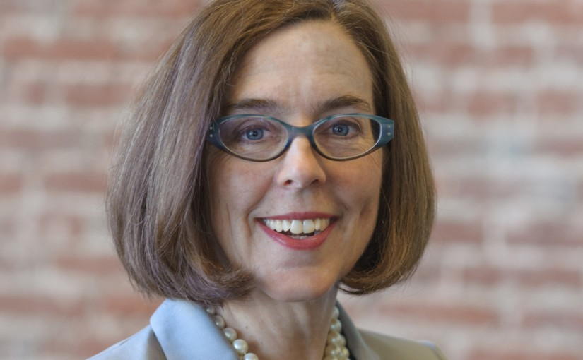 Kate Brown Draws Heat after Shilling for Comcast