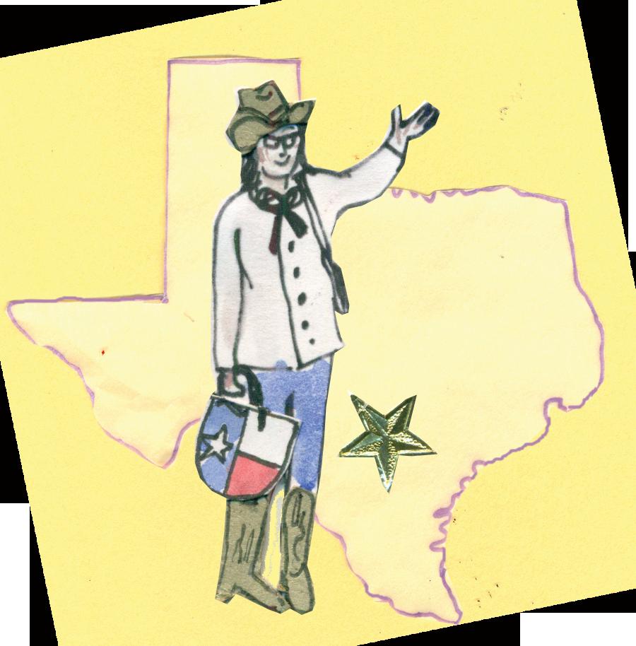 texasmuseumlady