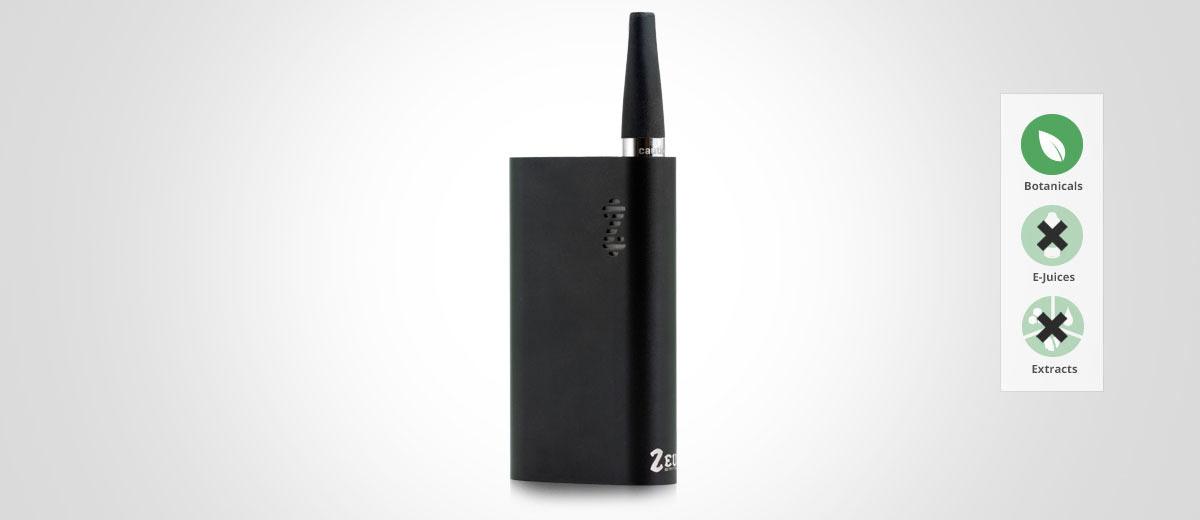 how to clean zeus smite vaporizer