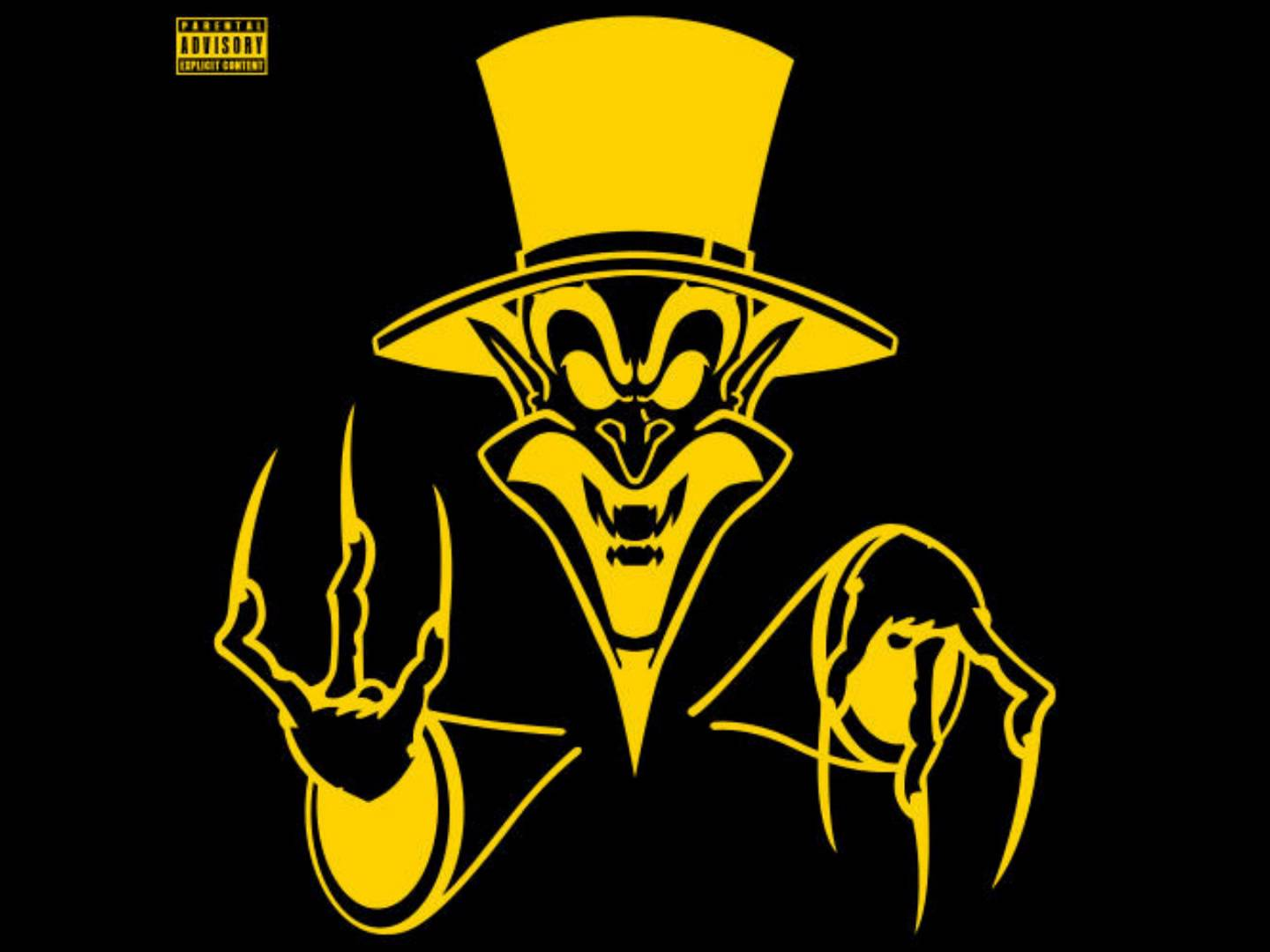 Icp Albums And Songs List Delightful all 13 insane clown posse albums, ranked - willamette week