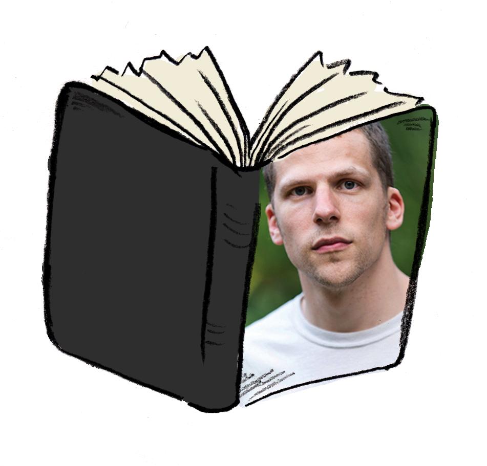 eisenberg_book