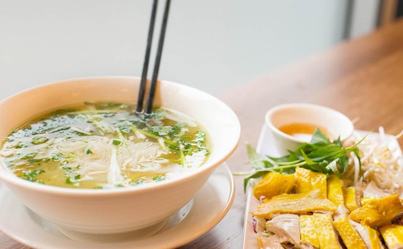Asian Soup Houses