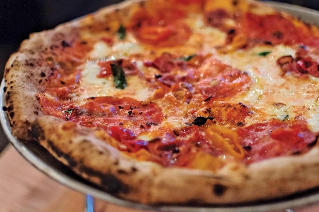Otto Pizzeria