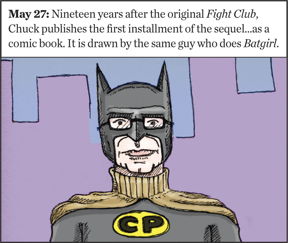 Bat Chuck