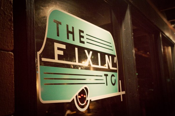 The Fixin To