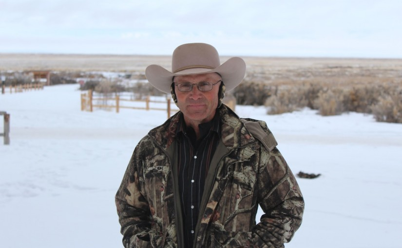 Here Is the FBI Video of LaVoy Finicum's Death