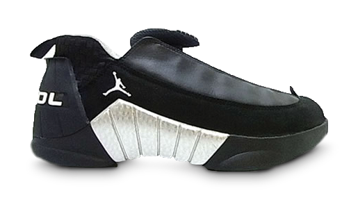 big sale 9a002 25f24 Air-Jordan-XV-(1999-2000)