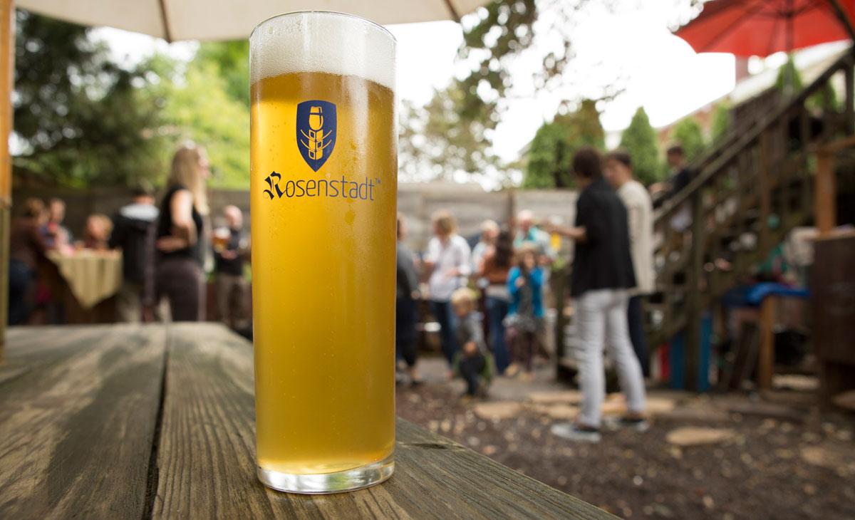 CO of Rosenstadt