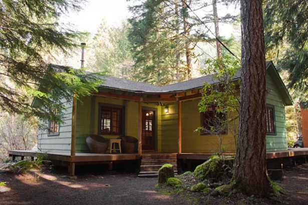 mount hood cabins you can rent willamette week
