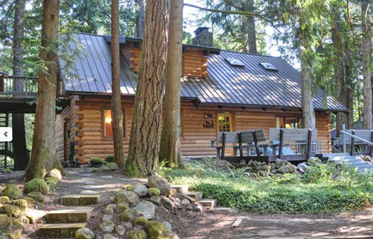 Ordinaire If Youu0027re Looking For Classy, Historical Spots The Best Place To Look Is  Probably Mt. Hood Vacation Rentals. The Company That Predates The Wild, ...