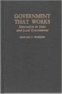 governmentthatworks_TedWheeler_book