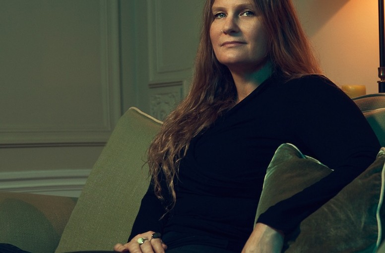 "Portland Author Lidia Yuknavitch's ""Chronology of Water"" Will Be Adapted Into Film"