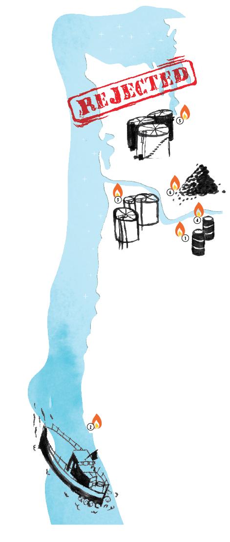 Rejectedfossilfuelterminalsmap_wwstaff_gabimckenzie