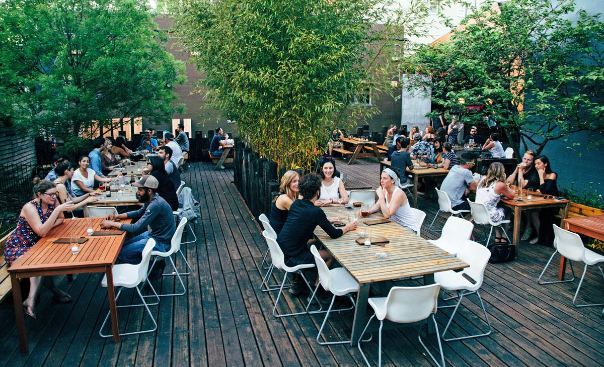 Portland s best patio bars willamette week for Patios portland oregon