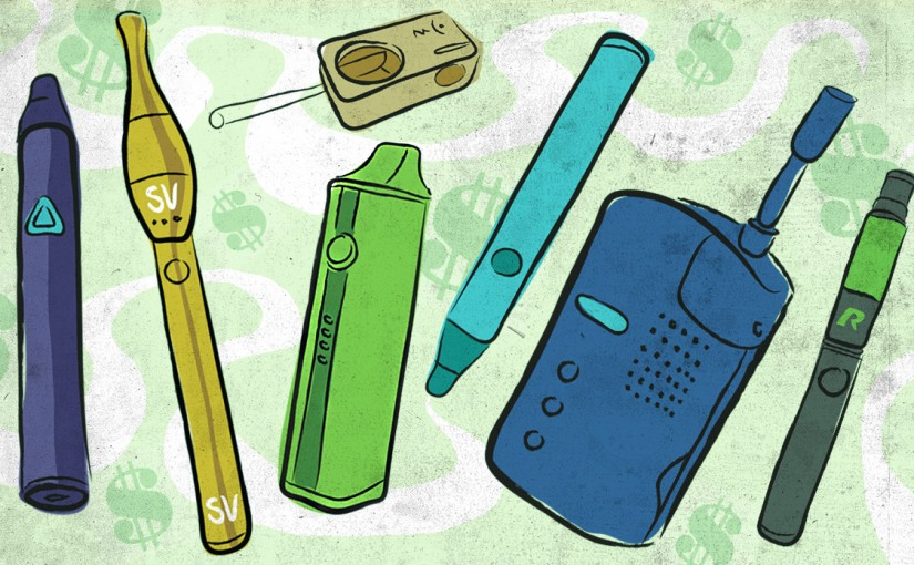 Best Affordable Vaporizers of 2016
