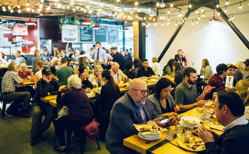 How Portland's New Pine Street Market Is a Massive Disappointment