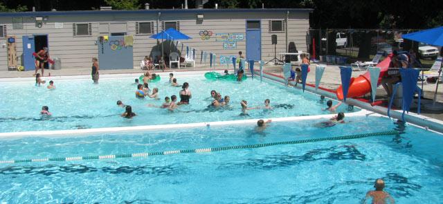 Portland S Outdoor Public Pools Open Next Week We Ranked All Of Them Willamette Week