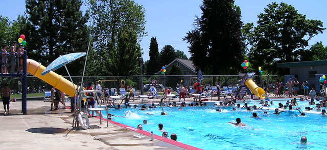 Portland 39 s outdoor public pools open next week we ranked all of them willamette week for Public swimming pools portland or
