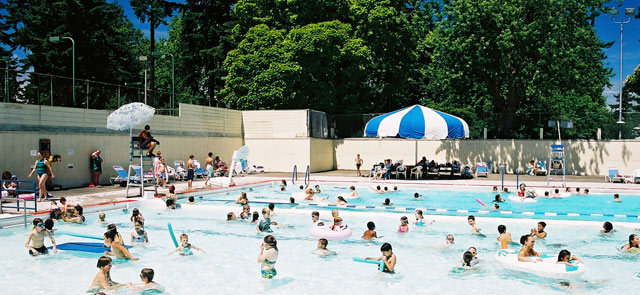 Portland 39 s outdoor public pools open next week we ranked all of them willamette week for Community swimming pool grants