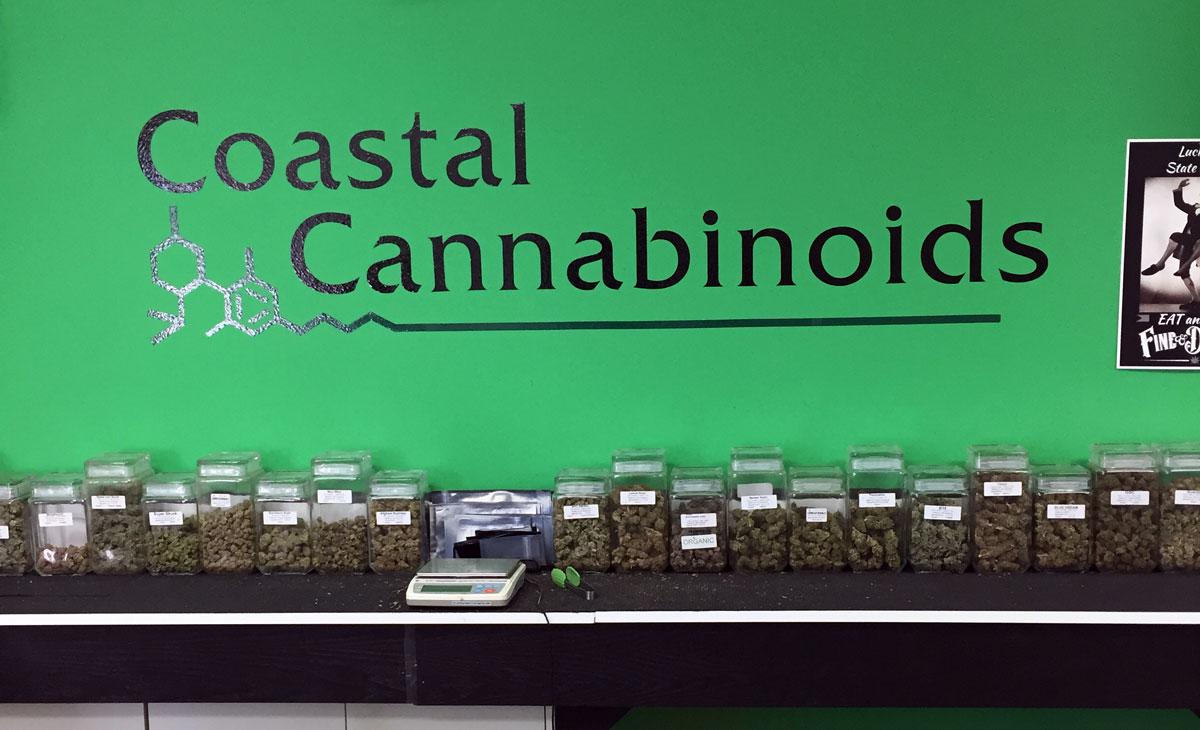 Coastal-Cannabinoids