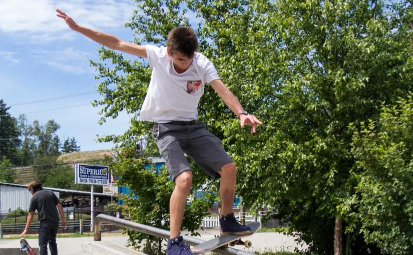 Omni Skate