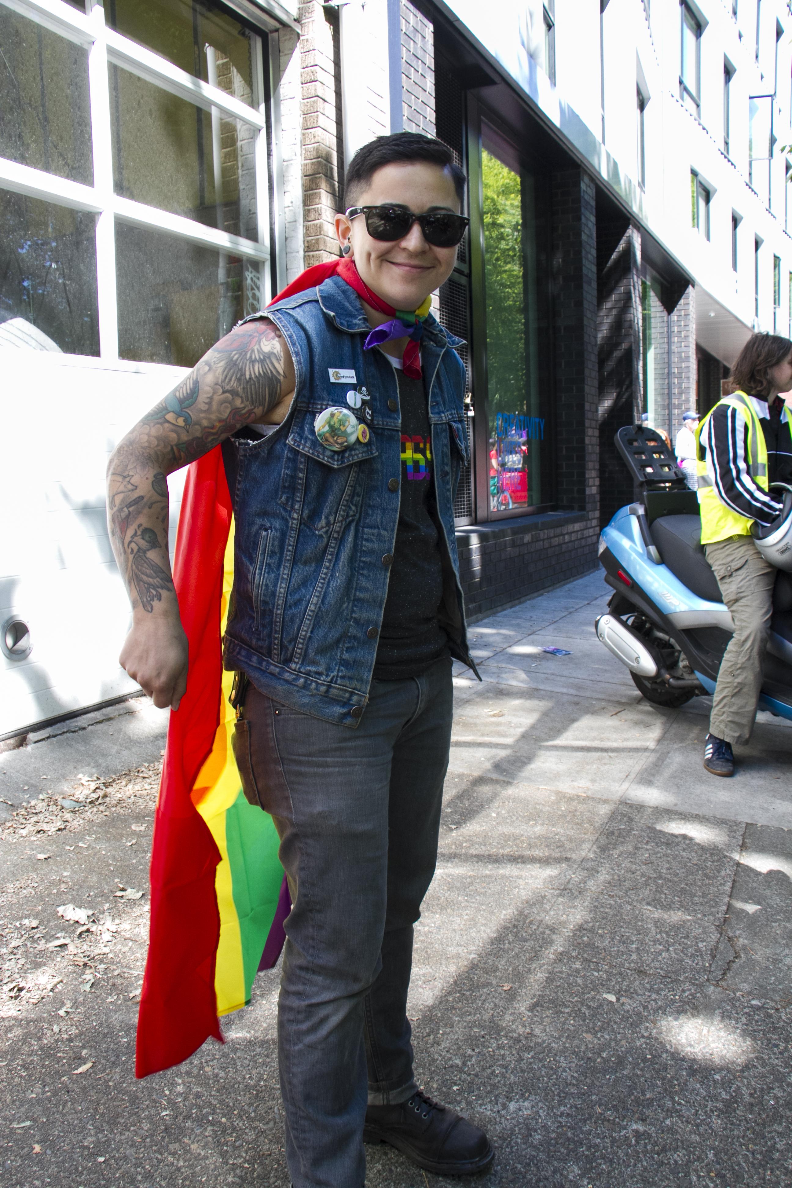 Portland Pride Parade 2016 - Willamette Week
