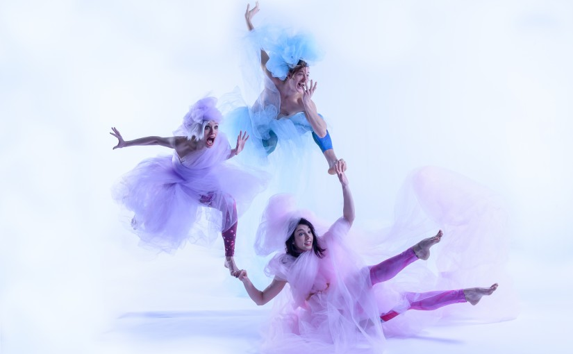Dances to See in Portland July 13-19