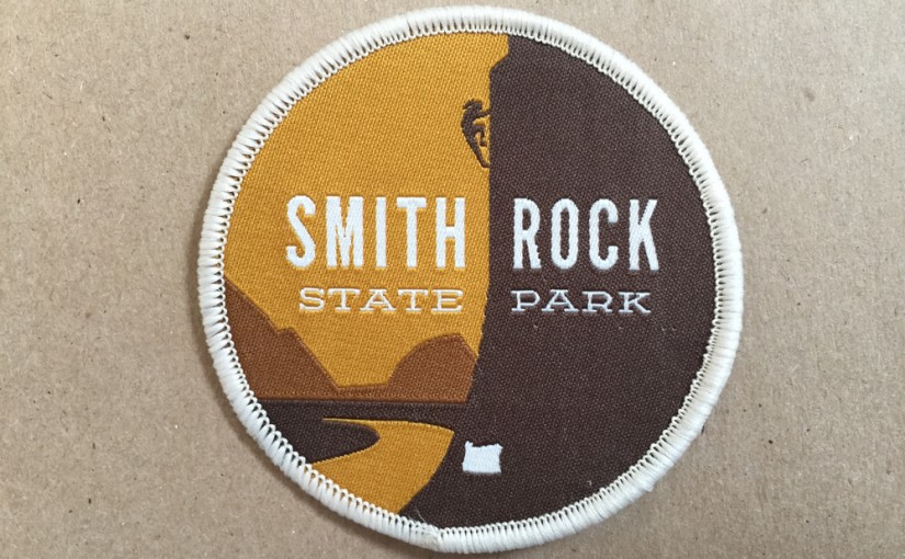 You Can Now Collect Patches From Oregon's 53 State Parks