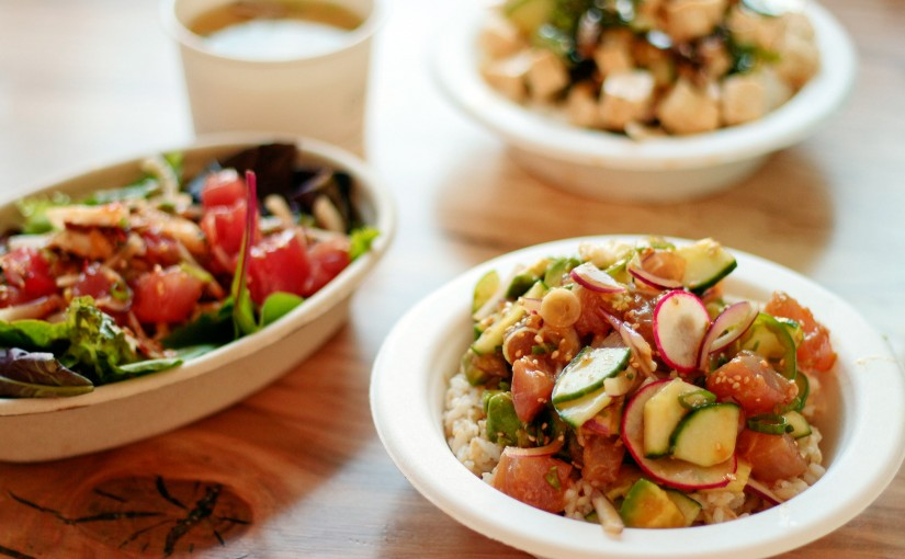 Hot Plates: Our Favorite Portland Restaurants This Week