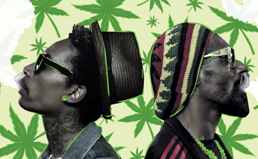 Are You Stoned Enough for the Snoop Dogg-Wiz Khalifa Tour?