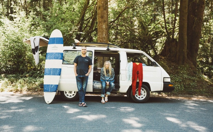 Portland Will Have Two Combination Surf Shops and Bars This Year