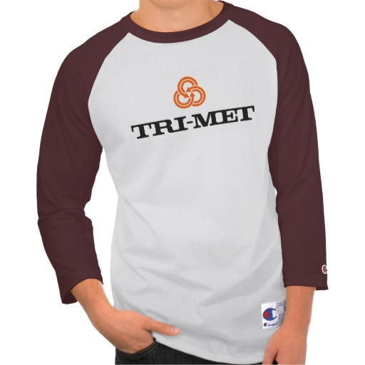 TriMet Goes Retro With Throwback Shirts - Willamette Week be849e7c2cb7