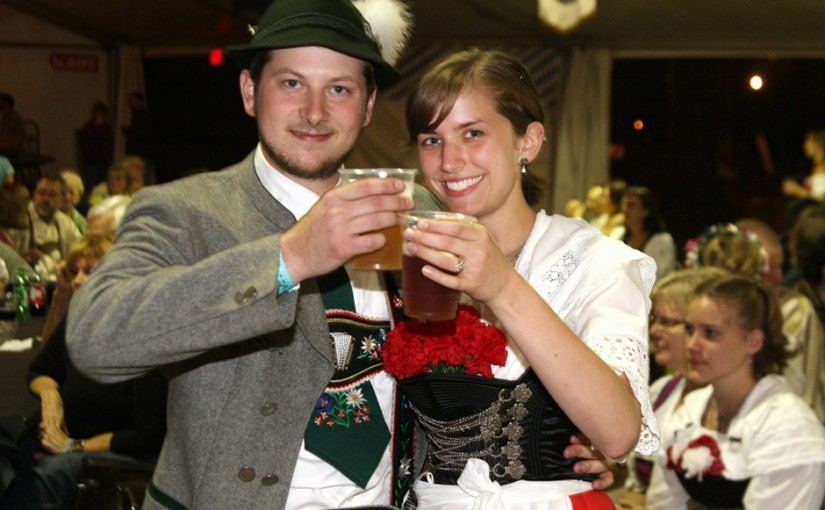 Here Are Portland's Upcoming Oktoberfests