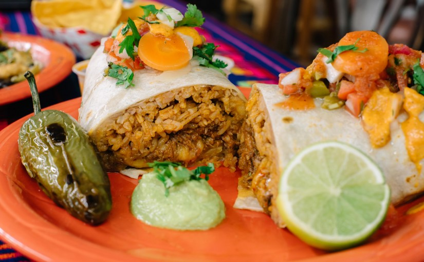 The Nine Best Chile Relleno Burritos in Portland