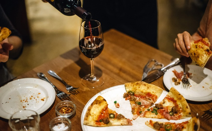 Here Are the Best Italian Food and Pizza Happy Hour Deals