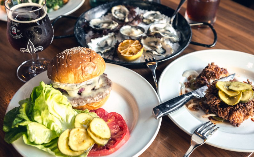 Here's Are the Best Happy Hours at Portland's Fine Dining Restaurants