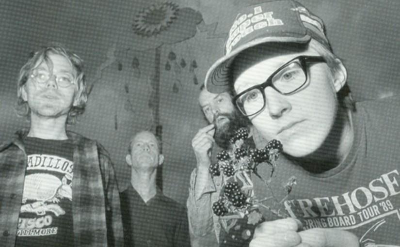 The Birth of Portland's '90s Indie Rock Boom: How Pete Krebs Met Jeremy Wilson Met Sean Croghan