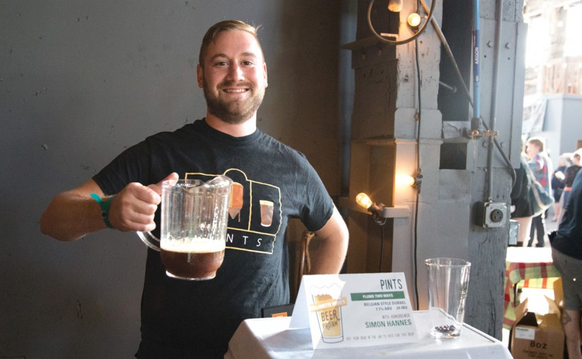 Beer Hall: Beer Pro/Am, Breakside Oktoberfest, Killer Beer Week Begins