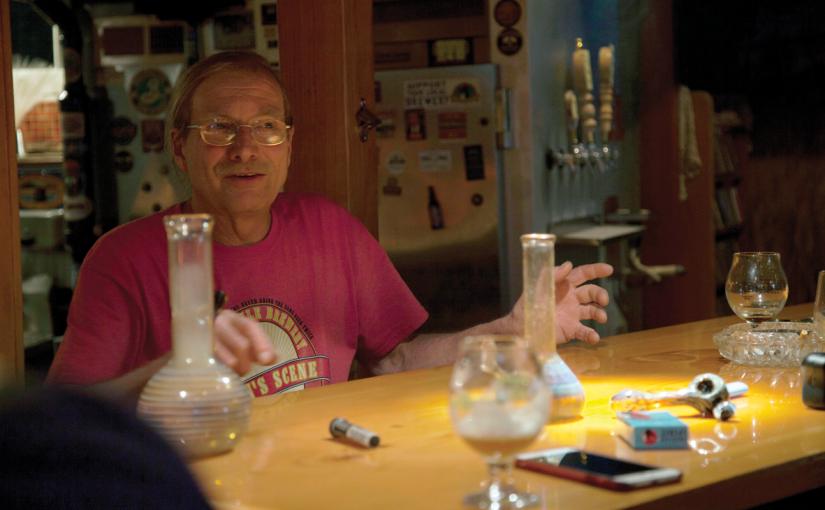 Dean Pottle, Founder of Portland's Legendary Homebrew Speakeasy, Has Died