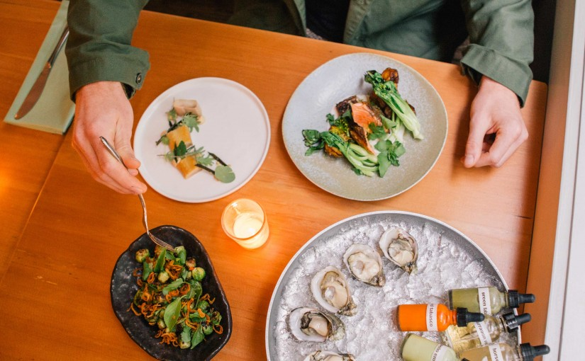 Clinton Street's Jacqueline Is Like the Best Dinner in Portland You Probably Never Got to Eat
