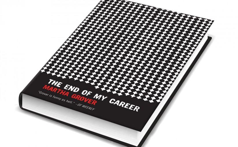 Martha Grover's New Portland Memoir Shows the Sadness and Paranoia of Online Dating